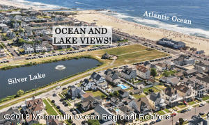 Property for sale at 113 6th Avenue, Belmar,  New Jersey 07719