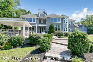 Property for sale at 2511 Ramshorn Drive, Manasquan,  New Jersey 08736