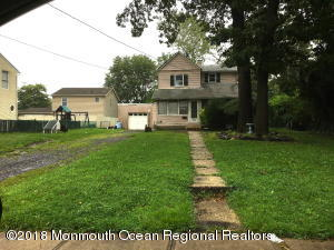 Property for sale at 56 Steiner Avenue, Neptune City,  New Jersey 07753