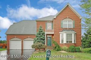 66 Bernadette Road, Morganville, NJ 07751