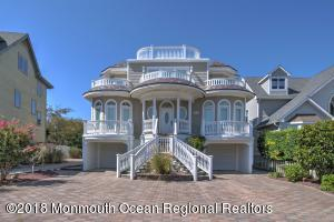 Property for sale at 1713 Beacon Lane, Point Pleasant Beach,  New Jersey 08742