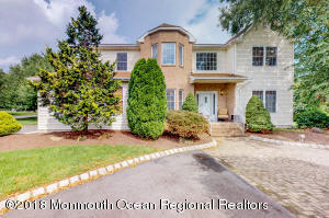 44 Valley Forge Road, Eatontown, NJ 07724