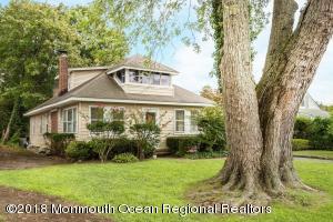 Property for sale at 603 Philadelphia Boulevard, Sea Girt,  New Jersey 08750