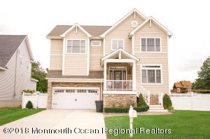 Property for sale at 1404 Rue Mirador, Point Pleasant,  New Jersey 08742