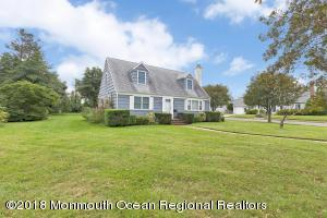 Property for sale at 224 Stockton Boulevard, Sea Girt,  New Jersey 08750