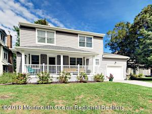 Property for sale at 603 New York Boulevard, Sea Girt,  New Jersey 08750