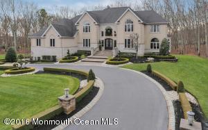 20 Partners Lane, Freehold, NJ 07728