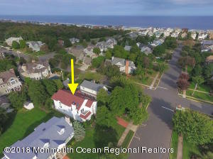 Property for sale at 203 Stockton Boulevard, Sea Girt,  New Jersey 08750