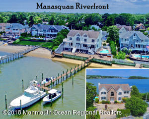 Property for sale at 3105 River Road # E, Point Pleasant,  New Jersey 08742