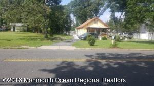Property for sale at 601 Bowne Road, Ocean Twp,  New Jersey 07712