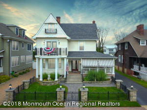 Property for sale at 210 8th Avenue, Belmar,  New Jersey 07719
