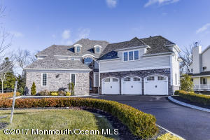 Property for sale at 1214 Magnolia Avenue, Sea Girt,  New Jersey 08750