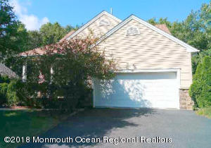 Property for sale at 7 S Rolling Meadows Boulevard, Ocean Twp,  New Jersey 07712