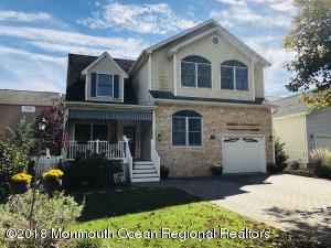 Property for sale at 12 S Farragut Avenue, Manasquan,  New Jersey 08736