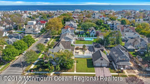 Property for sale at 319 10th Avenue, Belmar,  New Jersey 07719