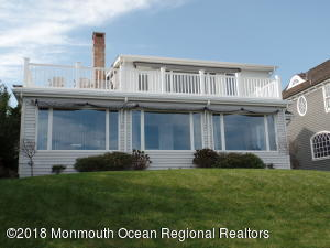 Property for sale at 105 Ocean Avenue, Sea Girt,  New Jersey 08750