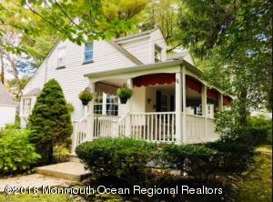 Property for sale at 1312 Ocean Road, Spring Lake,  New Jersey 07762