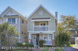Property for sale at 9 Rogers Avenue, Manasquan,  New Jersey 08736