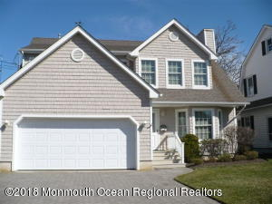 Property for sale at 417 Main Avenue, Bay Head,  New Jersey 08742