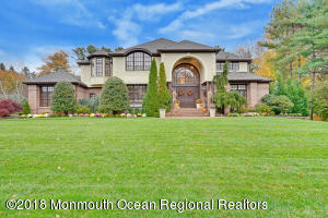 90 N Mitchell Place, Little Silver, NJ 07739