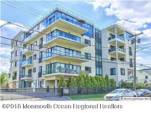 Property for sale at 510 Monroe Avenue # 301, Asbury Park,  New Jersey 07712