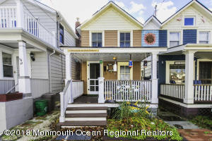 84 Franklin Avenue, Ocean Grove, NJ 07756