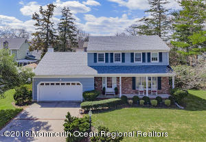 Property for sale at 902 Stonehedge Lane, Point Pleasant,  New Jersey 08742