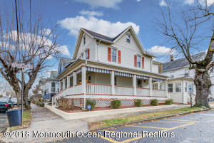 138 Mount Hermon Way, Ocean Grove, NJ 07756
