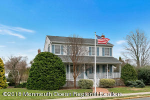 Property for sale at 62 Atlantic Avenue, Manasquan,  New Jersey 08736