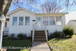 Property for sale at 38 Myron Avenue, Neptune City,  New Jersey 07753