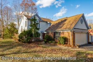 Property for sale at 141 Old Orchard Lane # 3204, Ocean Twp,  New Jersey 07712
