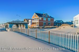 Property for sale at 145 Beachfront, Manasquan,  New Jersey 08736