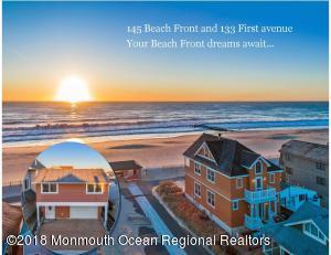 Property for sale at 133 1st Avenue, Manasquan,  New Jersey 08736