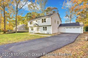 Property for sale at 232 Woodcrest Road, Oakhurst,  New Jersey 07755