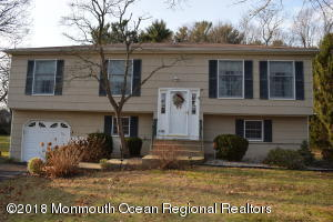 Property for sale at 2167 Windfield Drive, Wall,  New Jersey 07719