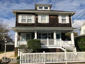 Property for sale at 632 Main Avenue # 1, Bay Head,  New Jersey 08742