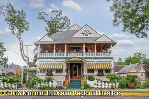 Property for sale at 117 Marcellus Avenue, Manasquan,  New Jersey 08736