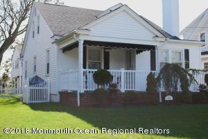 Property for sale at 303 Evergreen Avenue, Bradley Beach,  New Jersey 07720