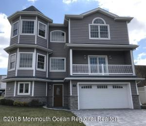 Property for sale at 1614 Lake Avenue, Point Pleasant Beach,  New Jersey 08742