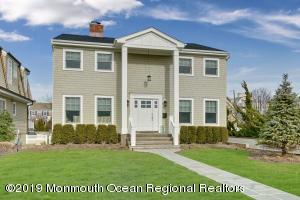 Property for sale at 7 Philadelphia Boulevard, Sea Girt,  New Jersey 08750