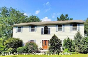 731 Perrineville Road, Millstone, NJ 08535