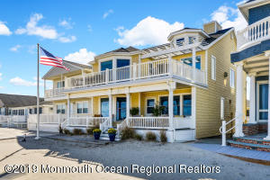 Property for sale at 385 Beach Front, Manasquan,  New Jersey 08736