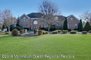 Property for sale at 1406 Vincenzo Drive, Toms River,  New Jersey 08753
