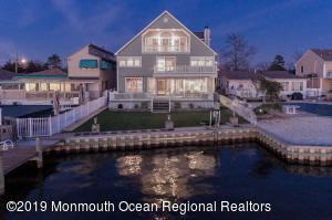 Property for sale at 163 Bay Stream Drive, Toms River,  New Jersey 08753