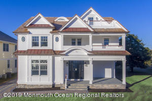 Property for sale at 105 Chicago Boulevard, Sea Girt,  New Jersey 08750