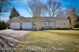 Property for sale at 1211 Laurel Avenue, Sea Girt,  New Jersey 08750