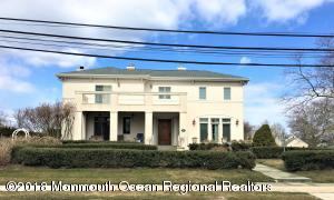 21 Lawrence Avenue, Deal, NJ 07723