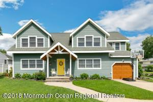 Property for sale at 107 Colby Avenue, Manasquan,  New Jersey 08736