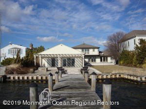 Property for sale at 1718 Bay Isle Drive, Point Pleasant,  New Jersey 08742