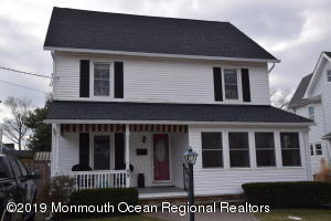 Property for sale at 69 Marcellus Avenue, Manasquan,  New Jersey 08736